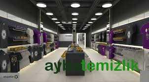 Mağaza Temizliği