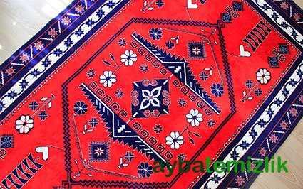 Bursa'da halı yıkama
